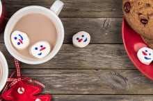 Hot Cocoa: 6 Ways