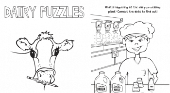 Dairy Puzzles