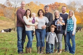 Holter Family