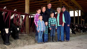 Meet Joe Shockey, West Virginia Dairy Farmer