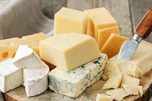 Which Type of Cheese is Right for You?