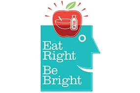 eat right be bright