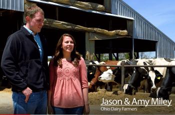 Millennial Dairy Farming