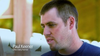 Meet Paul Keener: Building a Dairy Farm