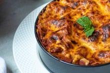 instant pot lasagna