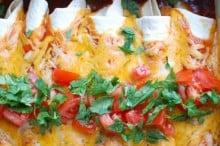 1000 x 435 Three Cheese Enchiladas A Cedar Spoon