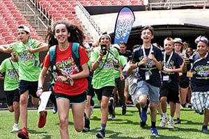 National FUTP60 Student Ambassador Summit in Cleveland