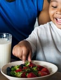 family meals matter