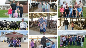 Why Dairy Farmers Love What They Do
