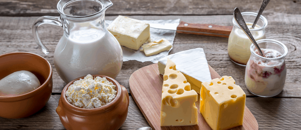 Top Questions About Milk & Dairy Foods - Drink-Milk.com