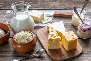 Top 5 Questions About Milk & Dairy Foods
