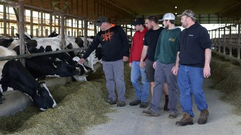 Meet the Rufeners, Ohio Dairy Farmers