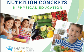 101 Tips for Teaching Nutrition Concepts