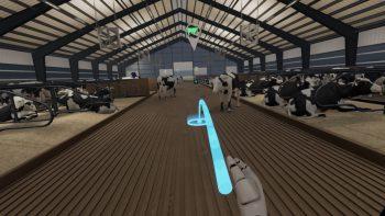 Downloadable Virtual Reality Free Stall Barn