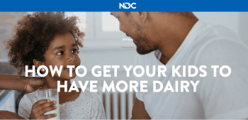 How To Get Your Kids More Dairy