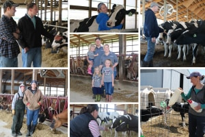 Meet Farm Families