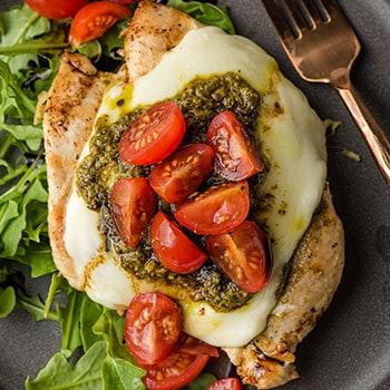 Photo of Chicken Margherita