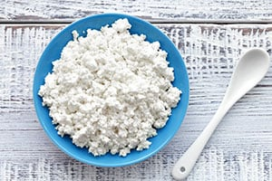 4 Ways to Enjoy Cottage Cheese