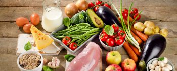 Stay Healthy with Key Nutrients
