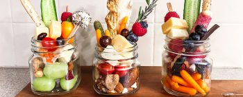 Jarcuterie – The Perfect Personalized Snack