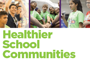 Healthier School Communities Toolkit