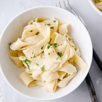 Photo of Homemade Pasta