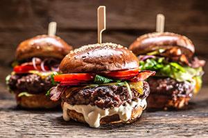 Burger & Cheese Pairings