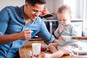 Guidance for Feeding Babies