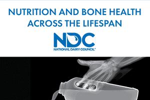 Nutrition & Bone Health Across the Lifespan