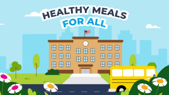 Healthy Meals For All